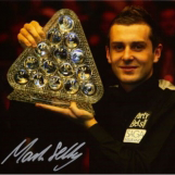 沙比 Mark Selby