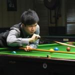 周漢文 Steven Chau Hong Man