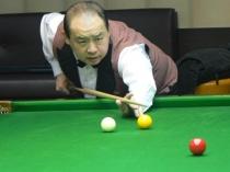 郭軍城 GARY KWOK (1952-2011)