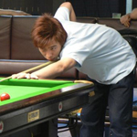 鄭家豪 Cheng Ka Ho