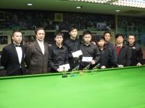 2010 香港21歲以下青少年桌球錦標賽