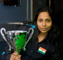 Vidya Pillai