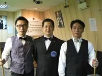 2010 香港桌球超級聯賽 2010 HK Snooker Super League__12-14-8-2010