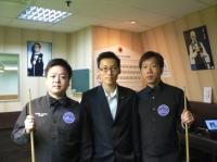 2010 香港桌球超級聯賽 2010 HK Snooker Super League__18-23-8-2010
