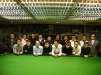 2010 香港桌球超級聯賽 2010 HK Snooker Super League__5-6-8-2010