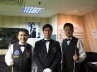 2010 香港桌球超級聯賽 2010 HK Snooker Super League__7-11-8-2010