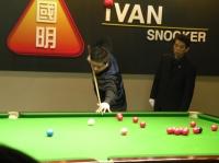 2010 香港桌球公開賽(第一站)Hong Kong Snooker Open - Event 1__15-04-2010 8強賽