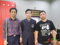 2010 香港桌球公開賽(第一站)Hong Kong Snooker Open - Event 1__15-19-03-2010