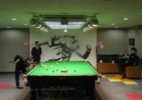 2010 香港桌球公開賽(第一站)Hong Kong Snooker Open - Event 1__16-04-2010 4強賽