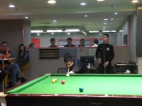 2010 香港桌球公開賽(第一站)Hong Kong Snooker Open - Event 1__17-4-2010 Event 1 - Finals