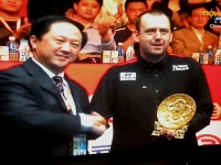 2010 中國公開賽 CHINA OPEN 29 Mar-4 Apr