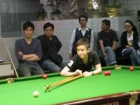 2010 香港桌球公開賽(第二站) Hong Kong Snooker Open Event 2__02-05-2010