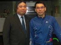 2010 香港桌球公開賽(第二站) Hong Kong Snooker Open Event 2__09-05-2010