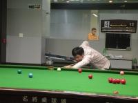 2010 香港桌球公開賽(第二站) Hong Kong Snooker Open Event 2__13-05-2010