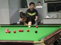 2010 香港桌球公開賽(第二站) Hong Kong Snooker Open Event 2__17-05-2010