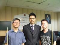 2010 香港桌球公開賽(第三站) Hong Kong Snooker Open Event 3__1-7-2010