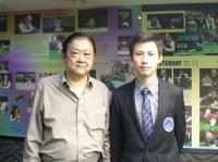 2010 香港桌球公開賽(第三站) Hong Kong Snooker Open Event 3__3-7-2010