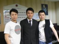 2010 香港桌球公開賽(第三站) Hong Kong Snooker Open Event 3__4-7-2010