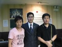 2010 香港桌球公開賽(第三站) Hong Kong Snooker Open Event 3__5-7-2010