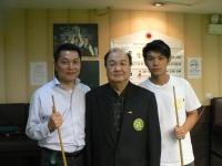 2010 香港桌球公開賽(第三站) Hong Kong Snooker Open Event 3__6-7-2010
