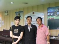 2010 香港桌球公開賽(第三站) Hong Kong Snooker Open Event 3__7-7-2010