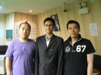2010 香港桌球公開賽(第三站) Hong Kong Snooker Open Event 3__8-7-2010
