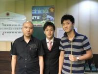 2010 香港桌球公開賽(第三站) Hong Kong Snooker Open Event 3__9-7-2010