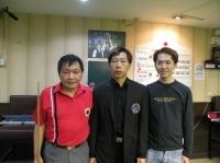 2010 香港桌球大師賽 HK Snooker Master Cup__2-9-2010