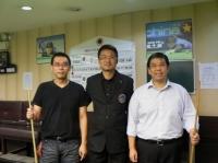 2010 香港桌球大師賽 HK Snooker Master Cup__3-5-9-2010
