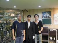 2010 香港桌球大師賽 HK Snooker Master Cup__6-7-9-2010