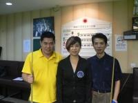 2010 香港桌球大師賽 HK Snooker Master Cup__8-9 16強賽