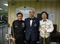 2010 香港桌球大師賽 HK Snooker Master Cup__11-9 季、殿軍賽 張亮聲vs歐新培