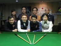 2010 香港桌球大師賽 HK Snooker Master Cup__11-9 決賽_ 關永航vs區志偉