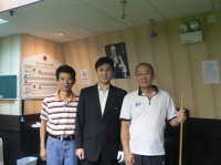 2010 香港桌球大師賽 HK Snooker Master Cup__31-8-1-9-2010