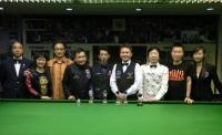 2010 香港桌球大師賽 HK Snooker Master Cup__2010 香港桌球大師賽頒獎禮