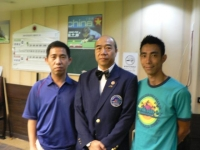 2010 香港桌球公開賽(第三站) Hong Kong Snooker Open Event 3__10-7-2010