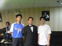 2010 香港桌球公開賽(第三站) Hong Kong Snooker Open Event 3__14-7-2010
