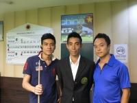2010 香港桌球公開賽(第三站) Hong Kong Snooker Open Event 3__15-7-2010