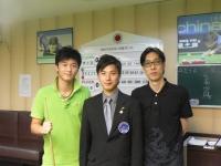 2010 香港桌球公開賽(第三站) Hong Kong Snooker Open Event 3__17-7-2010