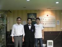 2010 香港桌球公開賽(第三站) Hong Kong Snooker Open Event 3__19-7-2010