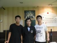 2010 香港桌球公開賽(第三站) Hong Kong Snooker Open Event 3__20-7-2010