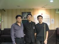 2010 香港桌球公開賽(第三站) Hong Kong Snooker Open Event 3__21-7-2010