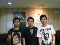 2010 香港桌球公開賽(第三站) Hong Kong Snooker Open Event 3__22-7-2010