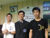 2010 香港桌球公開賽(第三站) Hong Kong Snooker Open Event 3__23-6-2010