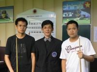2010 香港桌球公開賽(第三站) Hong Kong Snooker Open Event 3__23-7-2010
