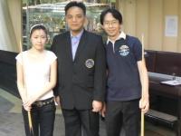 2010 香港桌球公開賽(第三站) Hong Kong Snooker Open Event 3__24-6-2010