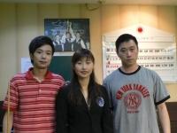 2010 香港桌球公開賽(第三站) Hong Kong Snooker Open Event 3__24-7-2010