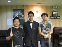 2010 香港桌球公開賽(第三站) Hong Kong Snooker Open Event 3__25-7-2010