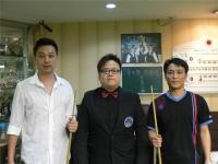 2010 香港桌球公開賽(第三站) Hong Kong Snooker Open Event 3__26-7-2010