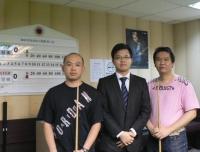 2010 香港桌球公開賽(第三站) Hong Kong Snooker Open Event 3__27-6-2010